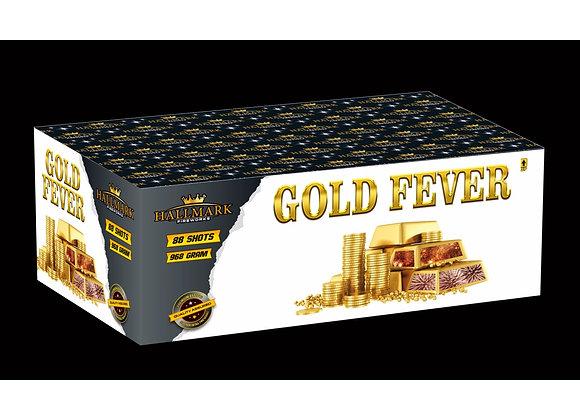 Hallmark Fireworks Gold Fever