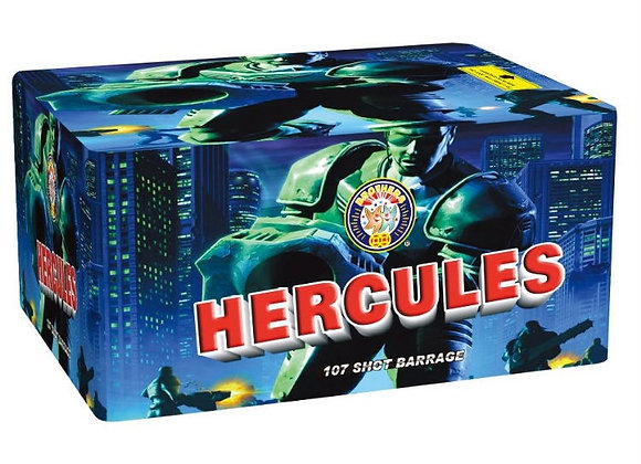 Brothers Pyrotechnics Hercules