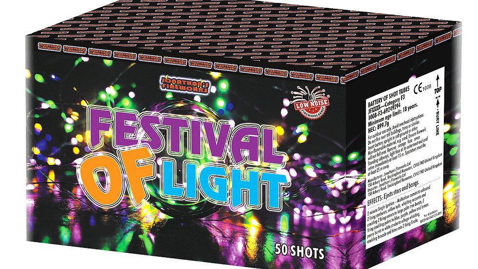 Jonathans Fireworks Festival Of Light