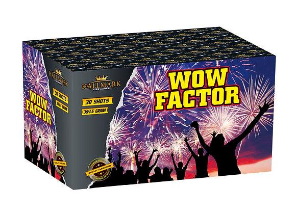 Hallmark Fireworks Wow Factor