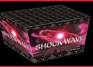 Hallmark Fireworks Shockwave
