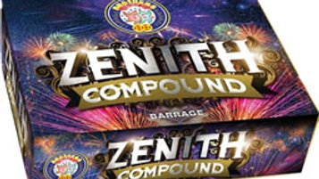Brothers Pyrotechnics Zenith Compound