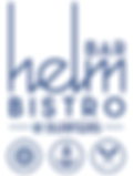 Helm Bar Surfers Paradise Logo