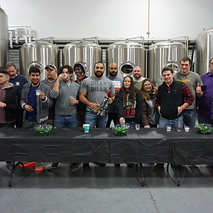 2nd Hops n' Hot Sauce Festival 2018