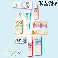 Shop for all your hair care needs while
