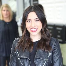 Gina, Hairstylist/Makeup Artist