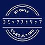 BYONIA コミックストリップロゴ.png