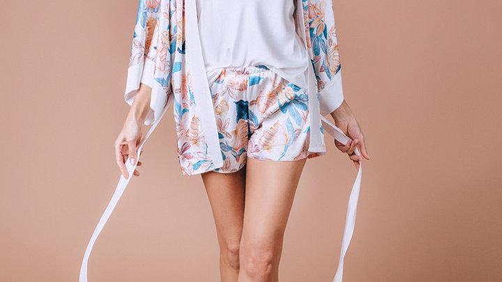 Piżama Sunshine