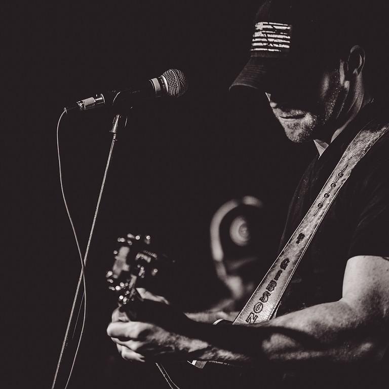 Travis Gibson @ Brewtop Overland Park