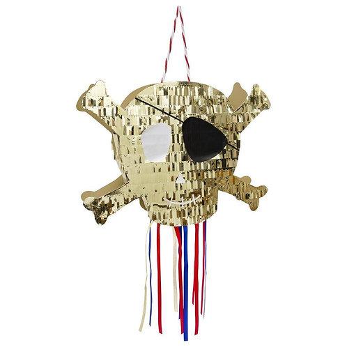 24 invités - Happy box pirates