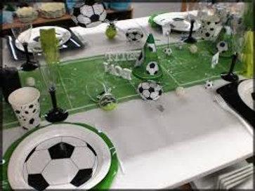 24 invités - Happy box football