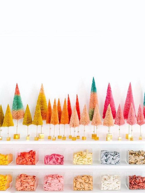 10 ballons latex 30 cm - couleur au choix