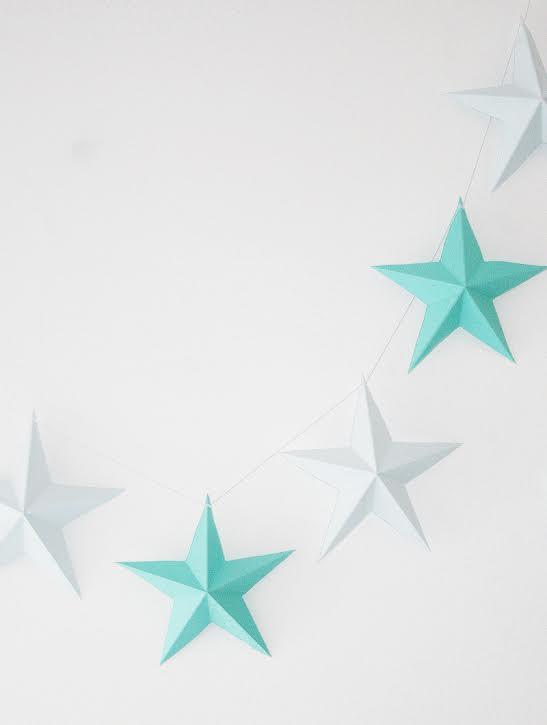 Petite étoile dans le ciel...
