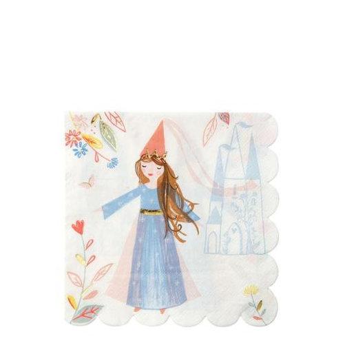 24 invités - Happy box princesse
