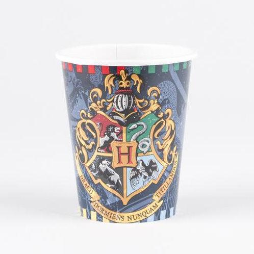 8 invités - Happy box Harry Potter