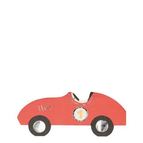 24 invités - Happy box voiture