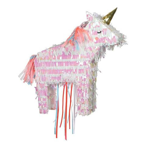 32 invités - Happy box licorne