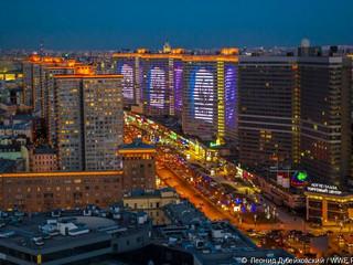 В Часе Земли примет участие рекордное число городов