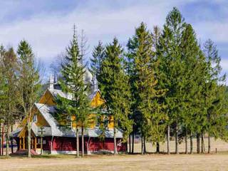 Власти узаконят постройки на землях лесного фонда