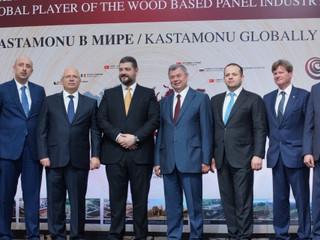 В деревообрабатывающий завод в Калужской области инвестируют $200 миллионов