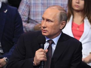 Владимир Путин заявил о необходимости внесения изменений в Лесной кодекс