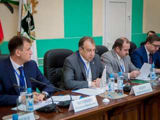 Андрей Кнорр: «Лесной сектор должен развиваться на принципах многоцелевого пользования»