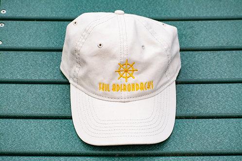 Khaki Sail ADK Hat