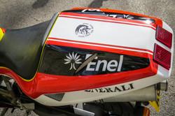 Ducati 916 Rossi Colours