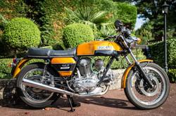 1974 Ducati 750GT
