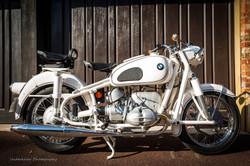 1965 BMW R69S