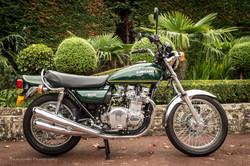 1976 Kawasaki Z900 A4