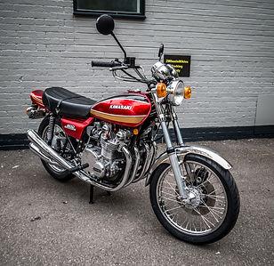 Kawasaki Z1B for Sale