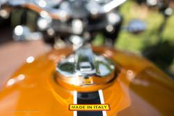 1974 Ducati 750GT cap