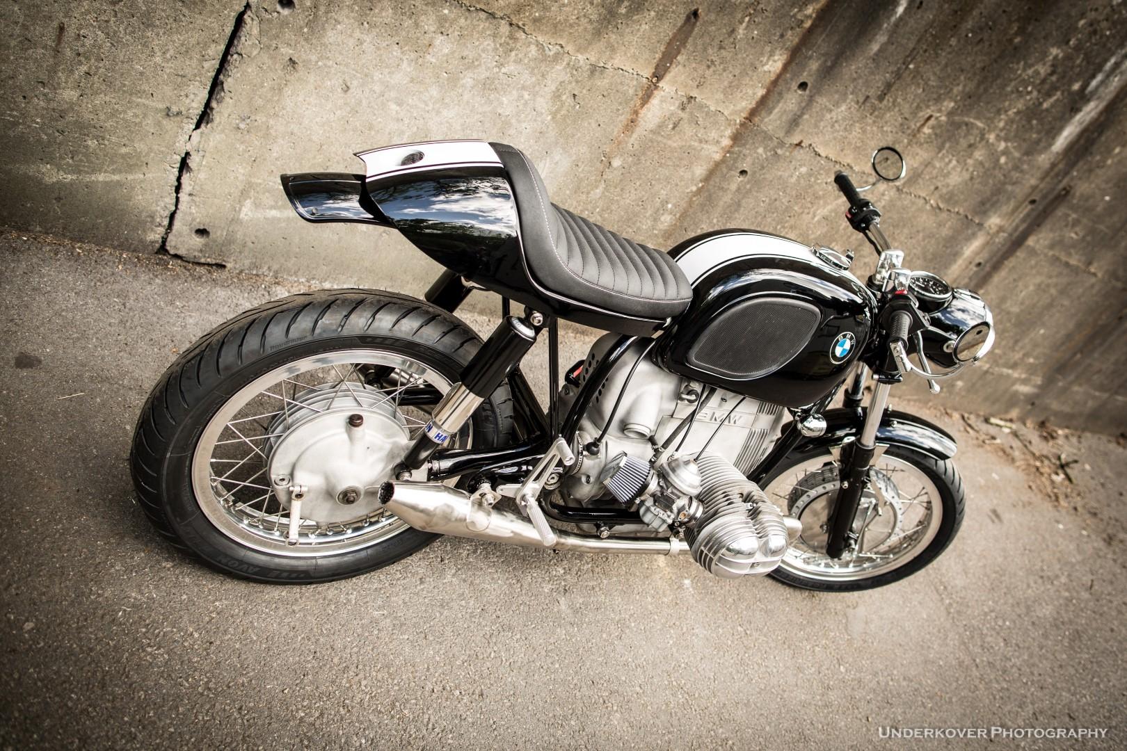 R80 Custom