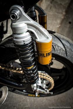 1981 Honda CB900F