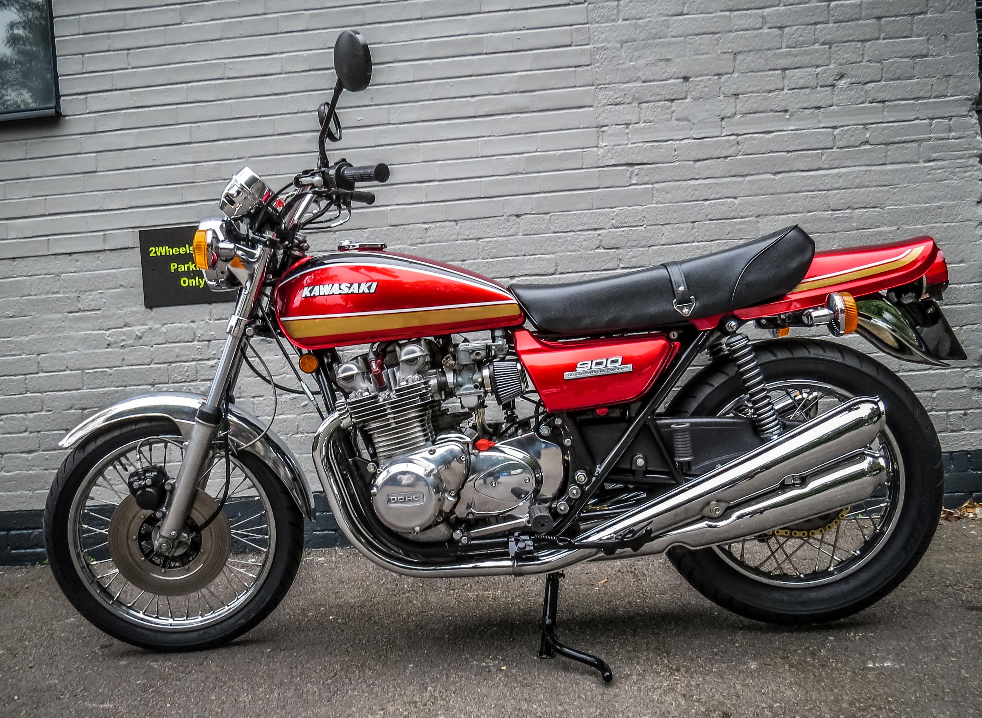 Z1B Kawasaki
