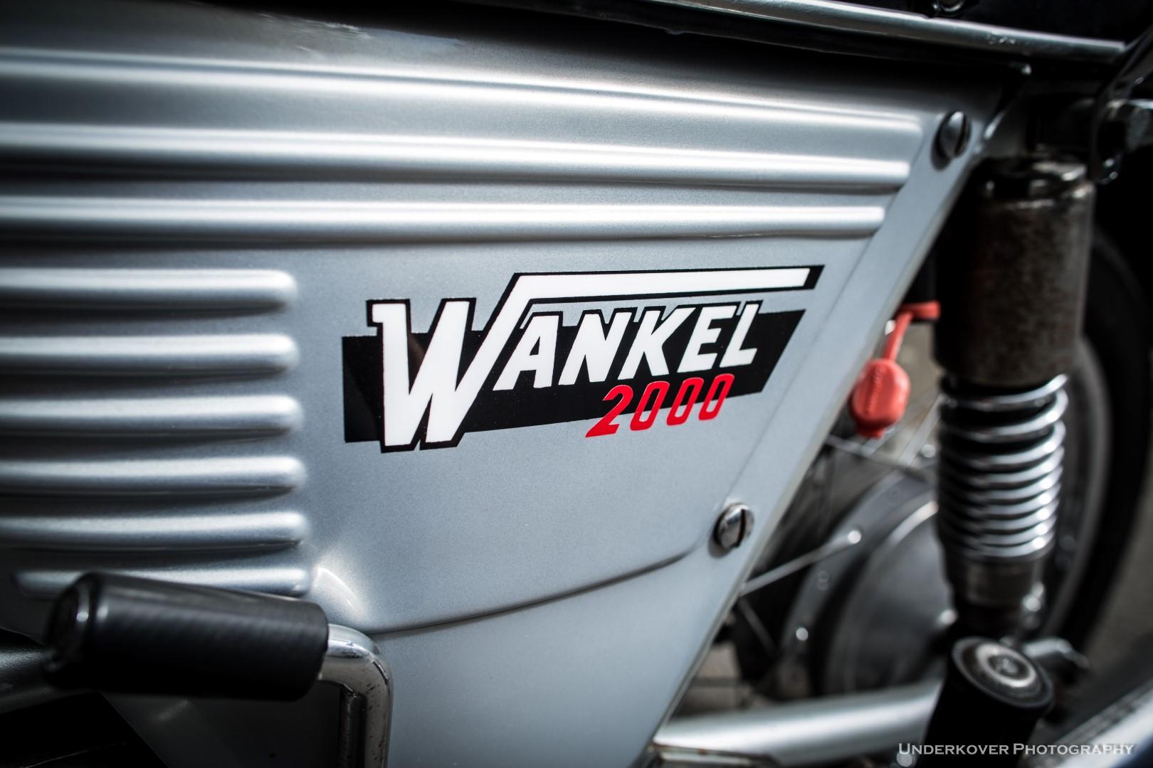 DKW Wankel 2000