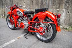Moto Guzzi Falcone