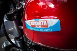 munch mammoth