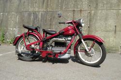 1955 Nimbus