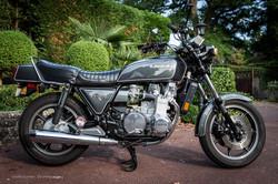 1982 Kawasaki KZ1300
