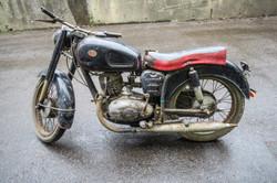 1968 Pannonia T5