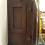Thumbnail: Double Fusee Wall Clock C1860