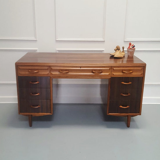 Waring and Gillows Vintage Desk