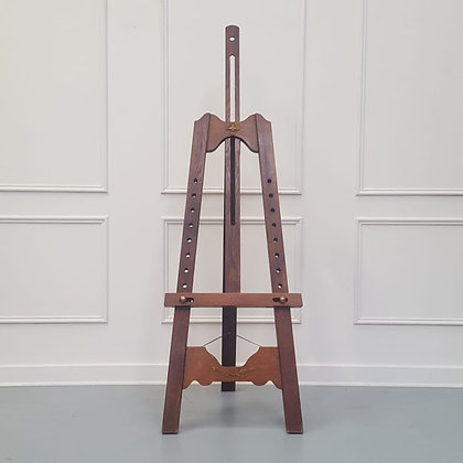 French Artist Easel made in c1930