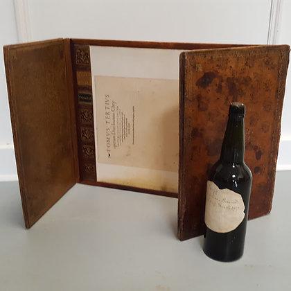 Early Leather Folio C1750