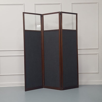 Lovely Double Sided Room Divider c1900