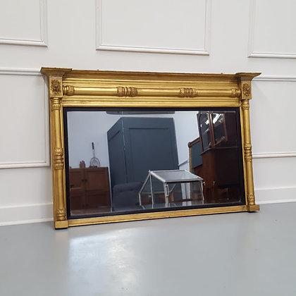 Gorgeous English Georgian Mirror C1830