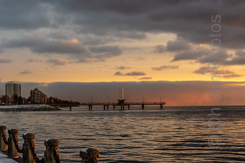 Chilly Pier