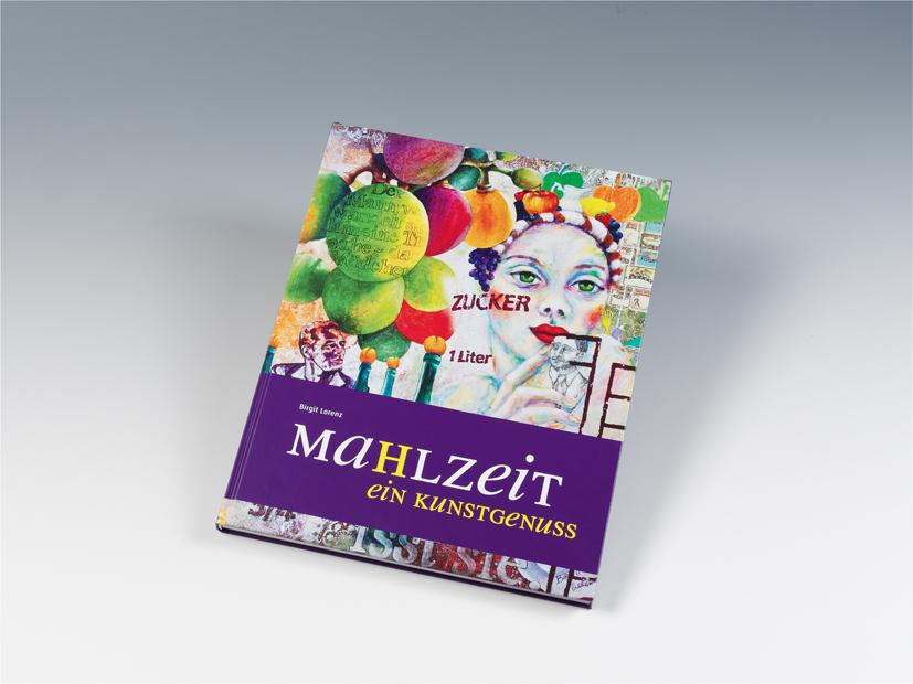 Ma(h)lzeit - Ein Kunstgenuss